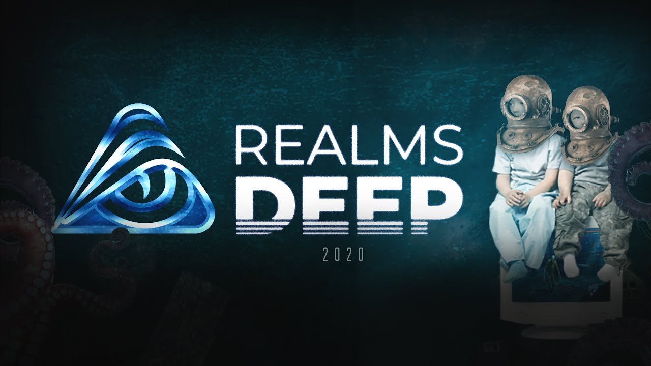 Realms Deep 2020 Trailer