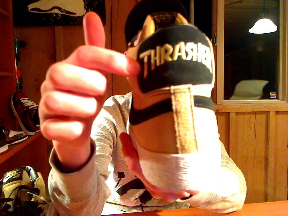 gran venta comprar mejor Nike Sb Thrasher Chaqueta Para La Venta gran descuento 8EjiycpmX