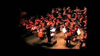 SZATHMARY Ladislav - Antonin Dvorak Concerto pour violoncelle en si mineur - 2011