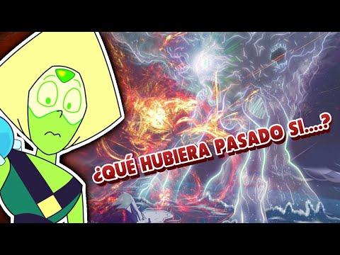 Steven Universe - ¿Qué hubiera pasado si Peridot nunca hubiera ido a la tierra? | Opinión y Crítica