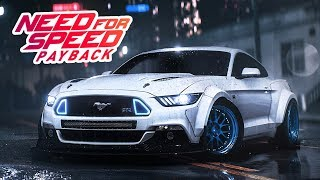 BUYING A NEW CAR!! (Need for Speed: Payback, Part 2)