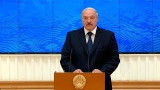 Лукашенко отмечает выгодную для Беларуси ситуацию, связанную с подъемом мировой экономики