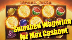 Smashed Wagering for Max Cashout - Big Wins & Bonuses - Online Slots - Genesis Casino - Reel Story