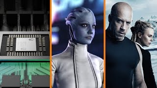 "Xbox Scorpio ""Surprises"" + Bioware on Mass Effect Hate + Fast 8 Outsells Star Wars - The Know"