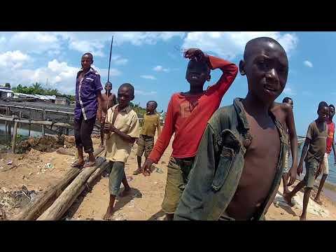 Séjour au Burundi 2014