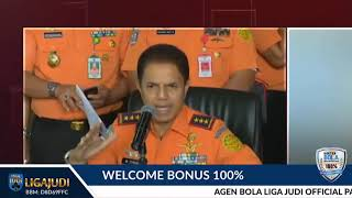 Kronologi Jatuhnya Pesawat Lion Air JT-610 - Agen Bola