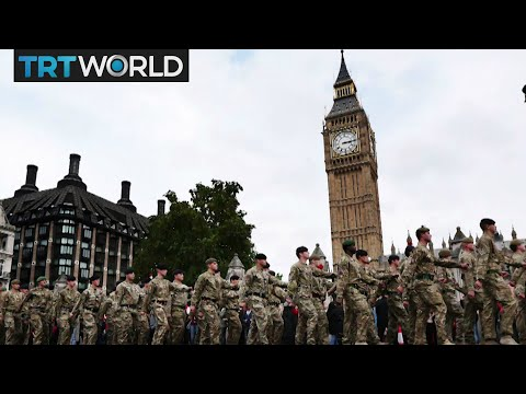 Roundtable: Why can't the British army recruit Muslims?