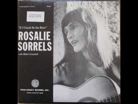Rosalie Sorrels – Up Is A Nice Place To Be (1967)