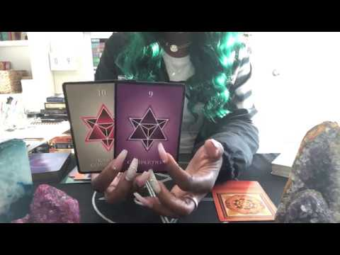 Blockage Reading - KARMIC COMPLETION!!! Love, Abundance, Wealth & Health Is Coming In thumbnail