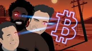 Bitcoin's Unsolved Dilemma! April 2019 Price Prediction, News & Trade Analysis