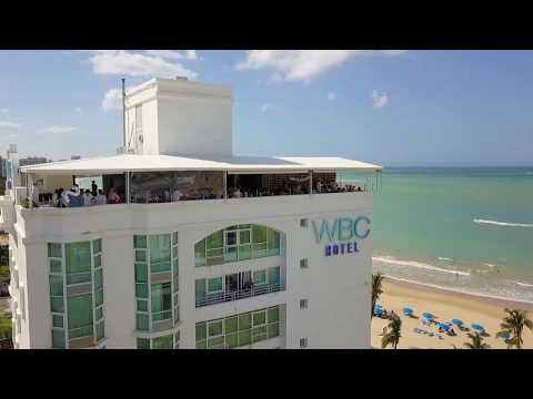 Experience The San Juan Water Beach Club Hotel