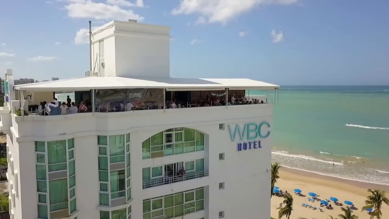 San Juan Water Beach Club Hotel