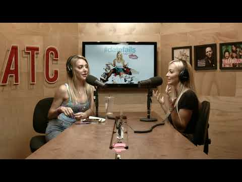 #Datefails w/ Kate Quigley & Lindsey Pelas