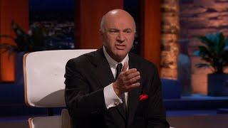 Kevin O'Leary Says Mark Cuban Has Cursed The Mad Optimists - Shark Tank
