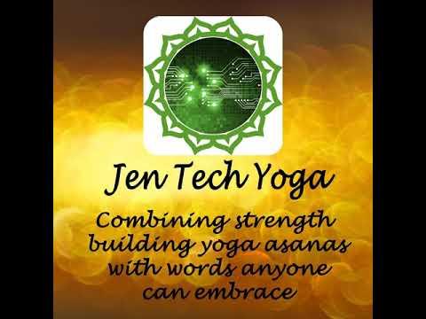 Five Pillars of Baptiste Yoga 60 Minute Baptiste Inspired Power Vinyasa