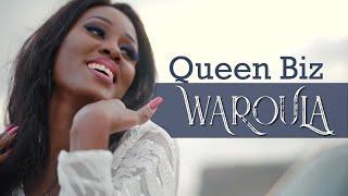 Смотреть клип Queen Biz - Waroula