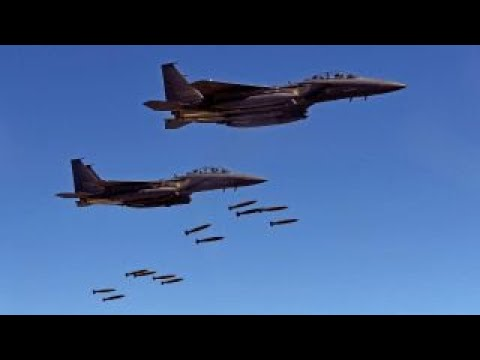 US, allied warplanes conduct show of force against NKorea