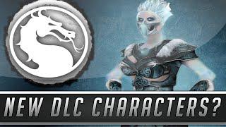 Mortal Kombat X: New Kombat Pack 2 DLC Confirmed? - Rain, Baraka, Frost & Spawn! (Mortal Kombat 10)