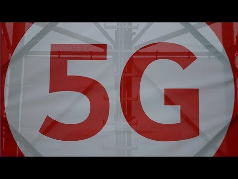 World Economic Forum 2019 – 5G: the bottleneck of the tech s