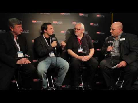 Infosecurity Magazine: State-Sponsored Cybercrime Panel