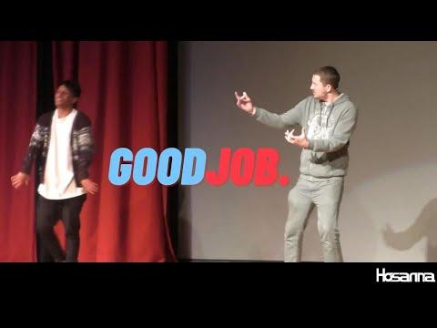 Good Job (Original drama) | Hosanna Creative Archive