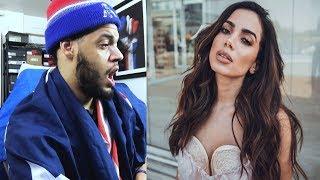 Anitta Mc Zaac Maejor - Tropkillaz & DJ Yuri Martins - Vai Malandra Official Music Video Reaccion