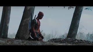 Deadpool 2 - ТИЗЕР-ТРЕЙЛЕР (2018 | ДЭДПУЛ НА МОГИЛЕ ЛОГАНА