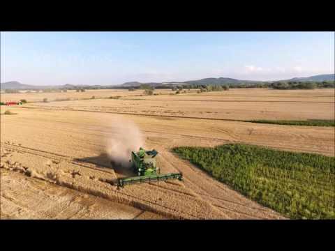 TOP Harvest Slovakia 2016