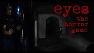 Kali ni main game hantu di abandoned building.. ktaorng main di gro...