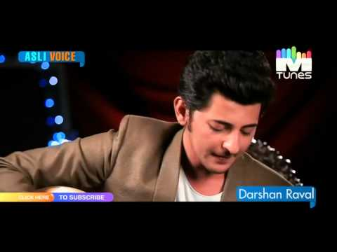 Darshan Raval-Ishq chadha hai(Acoustic Version)
