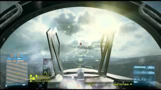 |TUTO| [CONSOLES] Guide pour bien débuter sur Battlefield 3 - Les avions de chasses
