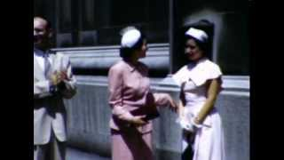 Irving Kober Wedding pt1
