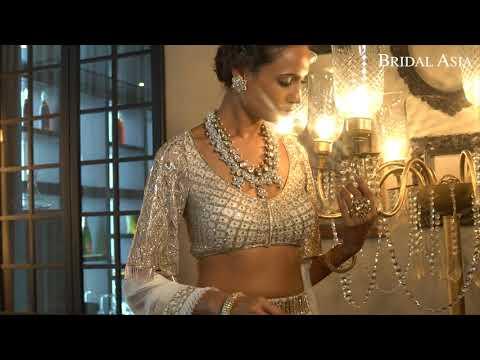 Bridal Asia presents Ritika Mirchandani