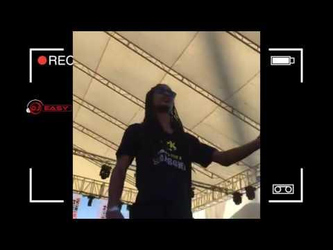WCK at  World Creole Music Festival (WCMF) 2016  Dominica