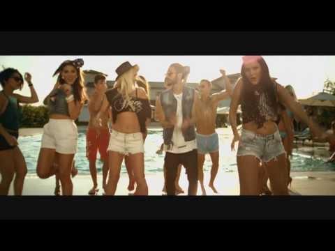 Heaven - Good Times (Official Video) TETA