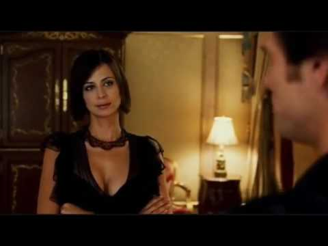Catherine Bell  Bruce Almighty