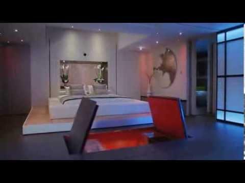 картинки дом будущего