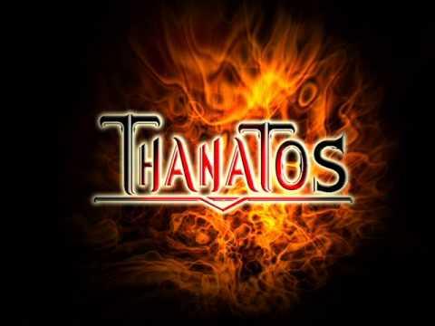 Veja o video – Thanatos – 03  Refugio mental – Thanatos 2013