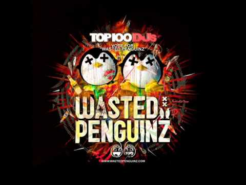 Wasted Penguinz - Circle Of Life (FULL)