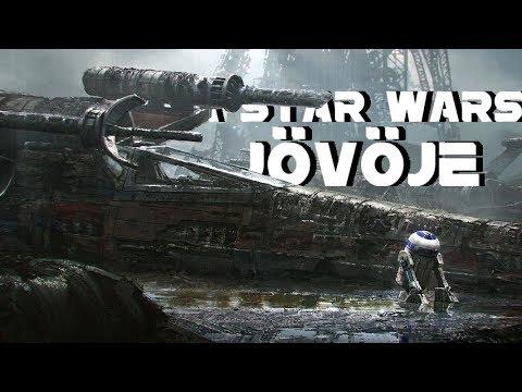 MILYEN LESZ A STAR WARS IX? + Jelenleg Készülő SW Filmek videó letöltés