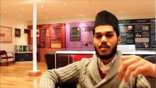 Tahir Magazine TV: Interview with the Chief Editor
