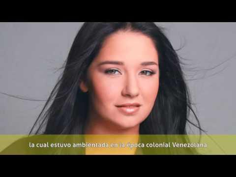 Daniela Alvarado - Biografía