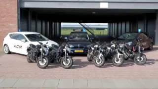 30 sec Promo ACM Rijopleidingen te Alphen aan den Rijn (HD)