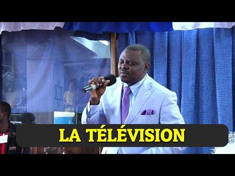 """Lifoko Du Ciel Chante """"LA TELEVISION"""""""