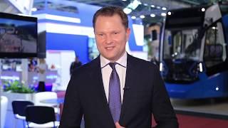 Интервью Дмитрий ЗВЕРЕВ, Заместитель Министра транспорта Российской Федерации