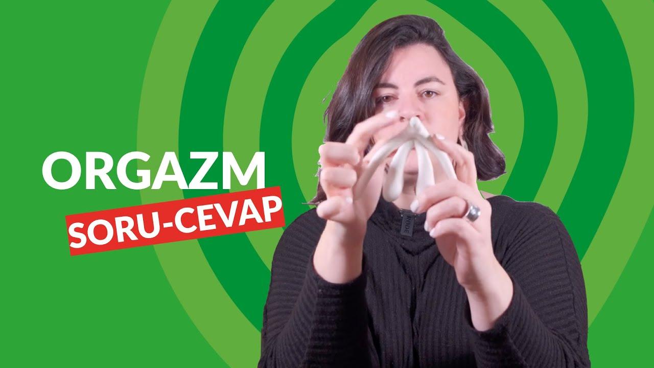 Download VAJİNAL ORGAZM, G-NOKTASI, KADINLARDA BOŞALMA | SORU-CEVAP
