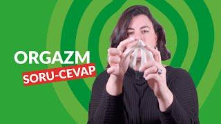 VAJİNAL ORGAZM, G-NOKTASI, KADINLARDA BOŞALMA | SORU-CEVAP