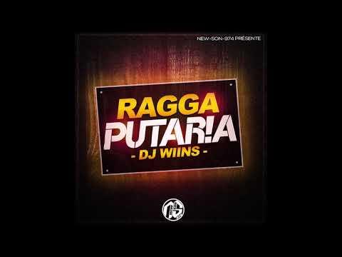 DJ WIINS - RAGGA PUTAR!A (2018)