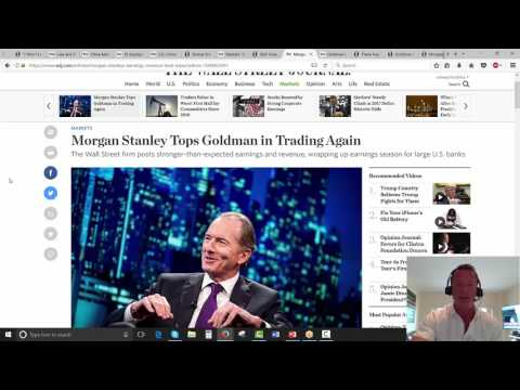 [SITREP] Breaking News on TGO Financial Positions