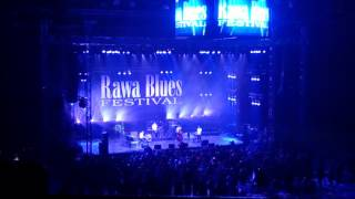 Boogie Boys - Rawa Blues Festival 2015